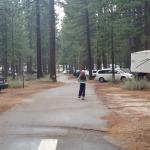 Foto di Campground by the Lake