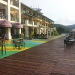 Photo de Resorts World Langkawi