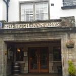 BEST WESTERN Buchanan Arms Hotel & Spa Foto