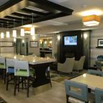 Hampton Inn Columbus West Foto