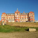 The Headland Hotel - Newquay Foto