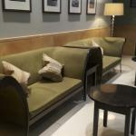 Photo de DoubleTree by Hilton Hotel London - Marble Arch