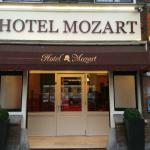 Photo of Mozart Hotel