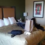 Extended Stay America - Seattle - Northgate Foto