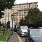 Photo de Hotel Principe Di Savoia