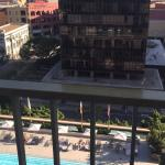 View from room 1093