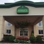 Wingate by Wyndham Southport Foto