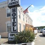Hotel St. James