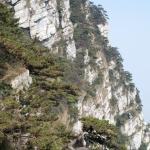Photo of Wulao Peak of Lushan