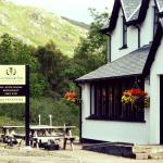 The Lochailort Inn
