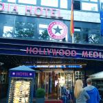 Photo de Hollywood Media Hotel