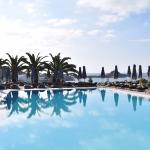 Myconian Ambassador Hotel & Thalasso Spa Center Foto