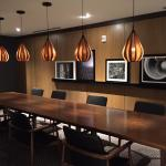 Conference Room Area