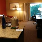 Photo de Woodcliff Hotel and Spa