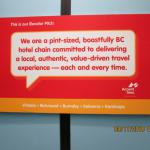 Photo de Accent Inn Vancouver Airport