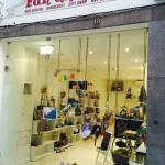 Funchalet  Art Gallery and Craft Shop