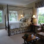 Photo de Pinebrook Manor B&B Inn