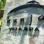 Photo de The Kunja Villas & Spa