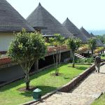 Foto di Ngorongoro Sopa Lodge