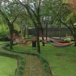 Arenal Backpackers Resort Foto