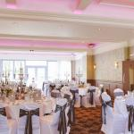 Function Room Set up