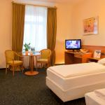 Photo of BEST WESTERN Hotel Hansa