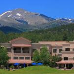 The Lodge at Sierra Blanca Foto