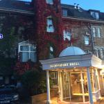 BEST WESTERN PLUS The Connaught Hotel Foto