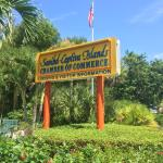 Sanibel and Captiva Chamber of Commerce and Visitors Center