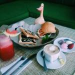 The Naughty Duck