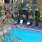 BEST WESTERN Sonoma Valley Inn & Krug Event Center Foto