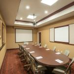 Boardrooms and Meeting Space