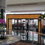 Good hotel with central locations