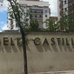 Photo de Melia  Castilla