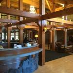 Old Faithful Snow Lodge and Cabins Foto