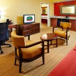 Courtyard by Marriott Columbus Airport Foto