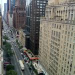 Photo de Hudson Hotel New York