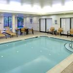 Courtyard by Marriott Harrisonburg Foto