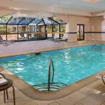 Photo of Courtyard by Marriott Baltimore Hunt Valley