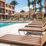 Courtyard by Marriott Tucson Airport Foto