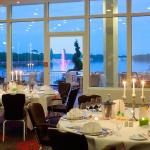 Courtyard by Marriott Hannover Maschsee Foto
