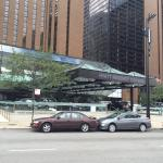Hyatt Regency Chicago Foto