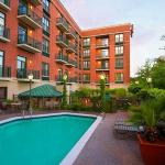 Photo of Courtyard by Marriott Savannah Historic District