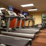 Foto de Courtyard by Marriott DFW Airport South/Irving