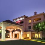 Courtyard by Marriott Salinas Monterey