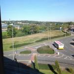 View from room 311