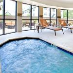 Photo of Courtyard Houston The Woodlands