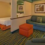 Foto de Fairfield Inn & Suites Palm Beach