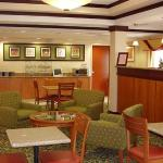 Photo of Fairfield Inn & Suites Murfreesboro
