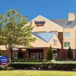 Fairfield Inn Savannah Airport